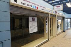 New gadget and repair shop open in town centre