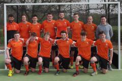 Hockey: Men's 1s end season with loss to Bowdon