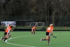Hockey: Wilmslow draw with Lindum in dour affair