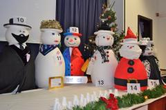 Snowmen Parade returns