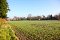 Brownfield sites declared not sufficient to save green belt
