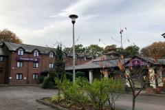 Wilmslow hotel plans for expansion