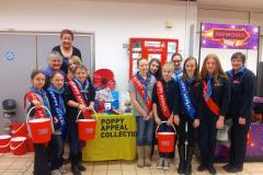 Poppy Appeal needs you