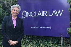 Sinclair Law on Harry and Meghan, 'I do ….. and I don't'