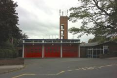 Cheshire fire stations set for £8.5m revamp