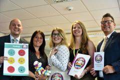Cheshire-wide project to keep young children safe from abuse