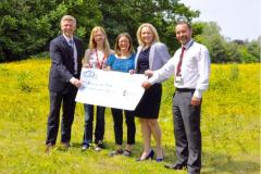 High School launches 'EcoHub' appeal