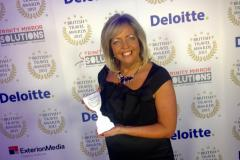 Destinology wins prestigious British Travel Award