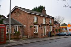 Plans to convert pub into smokehouse withdrawn