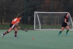 Hockey: Ladies record their highest scoring victory