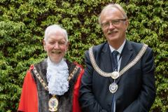 Handforth councillor elected as new mayor