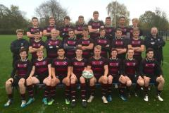 Rugby: Wilmslow High secure place in last 16 of Nat West Cup