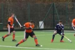 Hockey: Wilmslow men lose 100% record