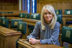 General Election 2019: Esther McVey retains Tatton seat with increased majority