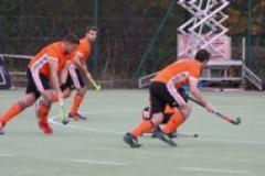Hockey: Wilmslow defeated by table toppers