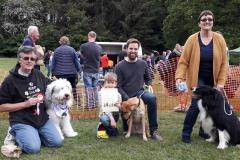 Fun dog proves most popular ever
