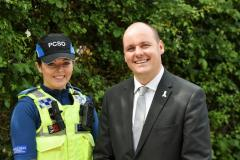 Cheshire's rural residents being consulted on crime