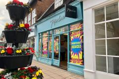 Stationery chain to close Wilmslow store
