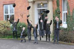 The Ryleys School awarded highest possible inspection grade across all areas