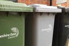 Changes to bin collection days