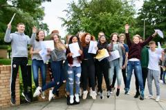 Record breaking GCSE results at Wilmslow High