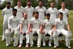 Cricket: Lindow win thriller