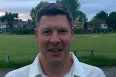 Cricket: Lindow secure draw after rain affects play at Northwich
