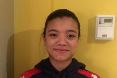 Wilmslow student selected for England netball squad