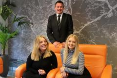 Local resident joins the Mosley Jarman team in Wilmslow
