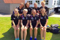 Cricket: U15s crowned Cheshire Kwik Cricket Champions