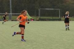Hockey: Tangerines take three points with 'lazy' performance