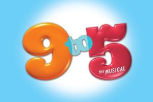 9to5 blue logo