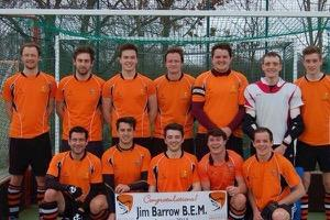 mens first team