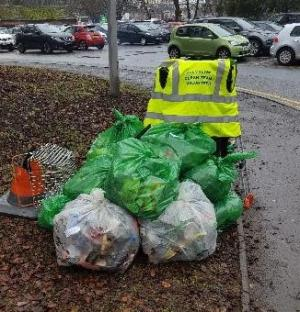 Wilmslow-Clean-Team-Litter-Pick-Leisure-Centre-Jan-2017