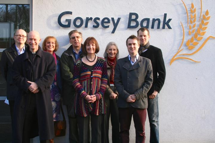 Photo - Governor Mark Article - Gorsey Bank