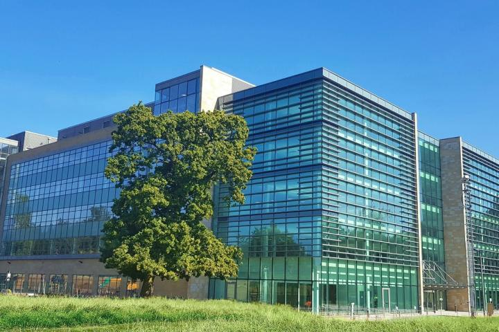 Royal London Group office Alderley Park 2