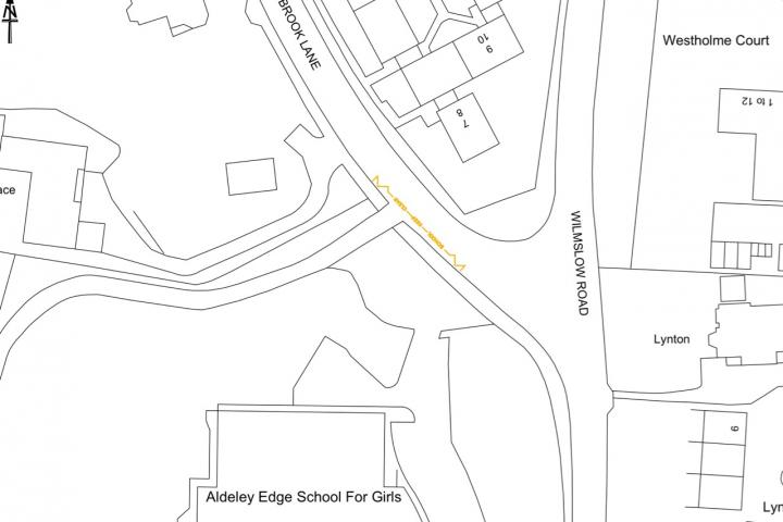 68.Alderley Edge School for Girls