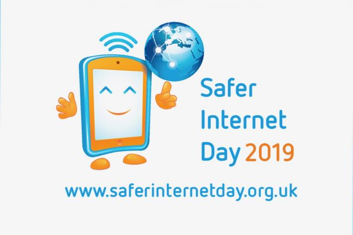 Safer Internet Day for Gorsey Bank
