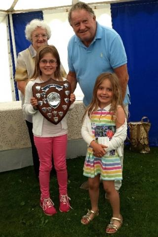 Styal school Show Sheild2